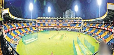 Indore: Police make traffic plan for IPL match