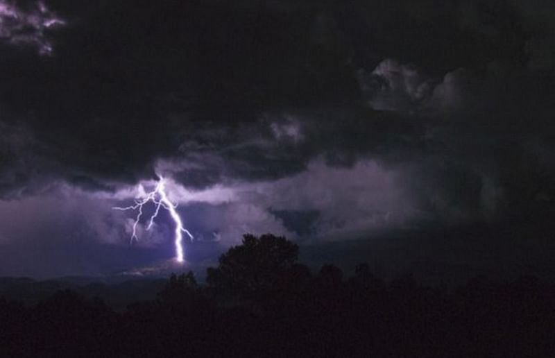 26 killed, 57 injured due to thunderstorm, rain on June 6-7 in UP