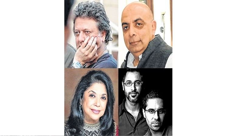 IT department raids showrooms of Rohit Bal, Tarun Tahiliani and others, for large unaccounted cash transactions
