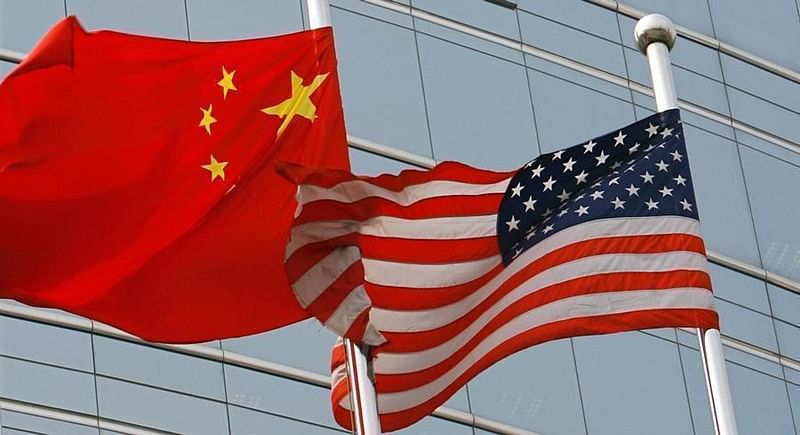 Shadow of US-China spat on global economy