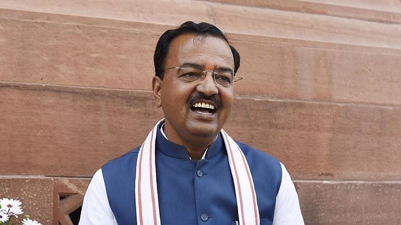 UP Dy CM Keshav Prasad Maurya terms Pulwama attack 'major accident', video goes viral
