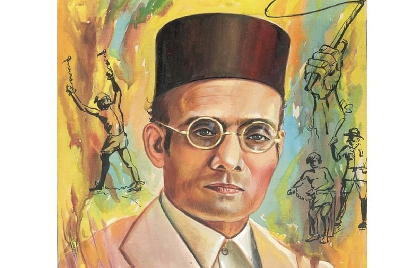 Hindu Mahasabha requests Veer Savarkar's picture on Indian currency
