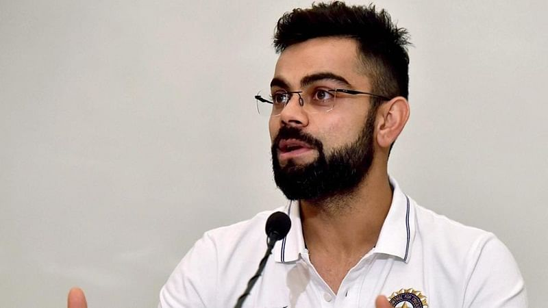 India vs West Indies: 'Selection is not my job', says Kohli on Karun Nair's ommission