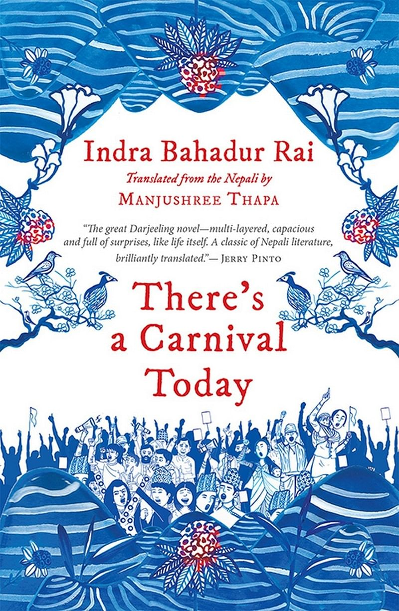 There's a Carnival Today by Indra Bahadur Rai: Review