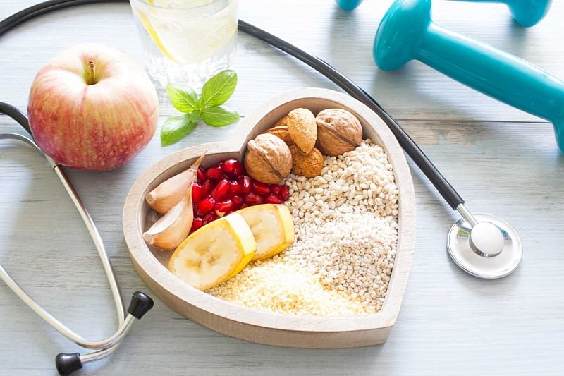 Think before you hog on fibre-rich food