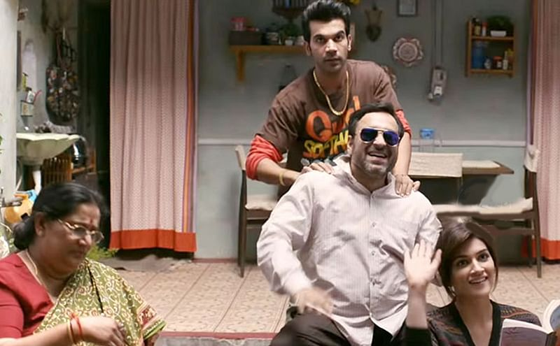 National Award winner Pankaj Tripathi: I played my age in Newton for the first time