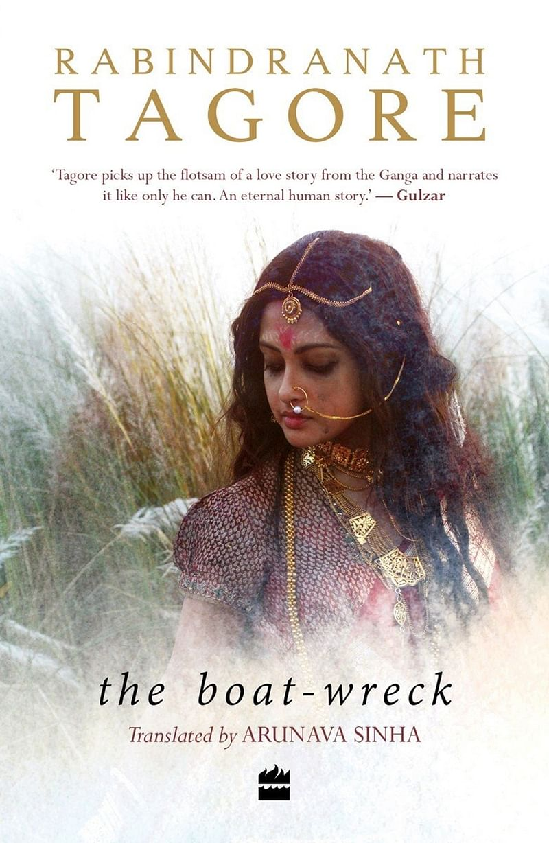 The Boat-wreck by Rabindranath Tagore: Review