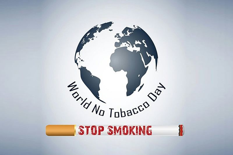 Indore: Madhya Pradesh Voluntary Health Association bags WHO's World No Tobacco Day Award