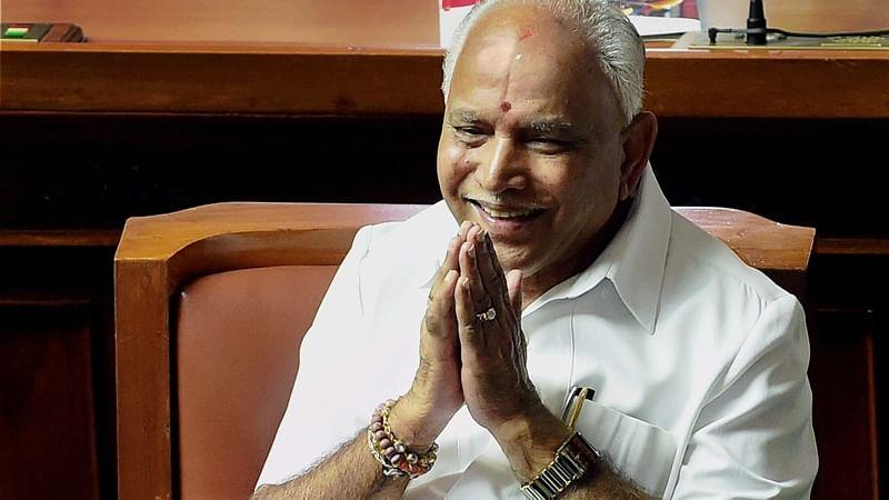 New Karnataka CM: BJP legislature party meeting in Bengaluru today evening