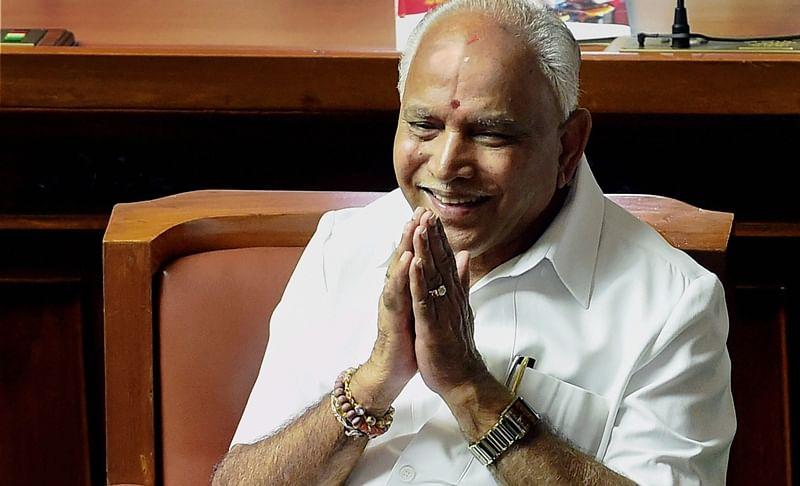 Karnataka Election 2018: CM BS Yeddyurappa fails to get numbers, resigns ahead of floor test
