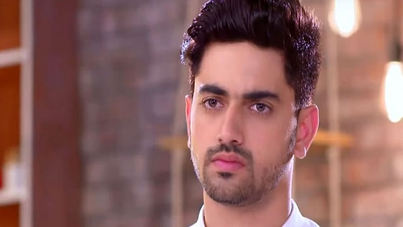 SHOCKING! 'Naamkaran' actor Zain Imam slept in his car for days as he was homeless