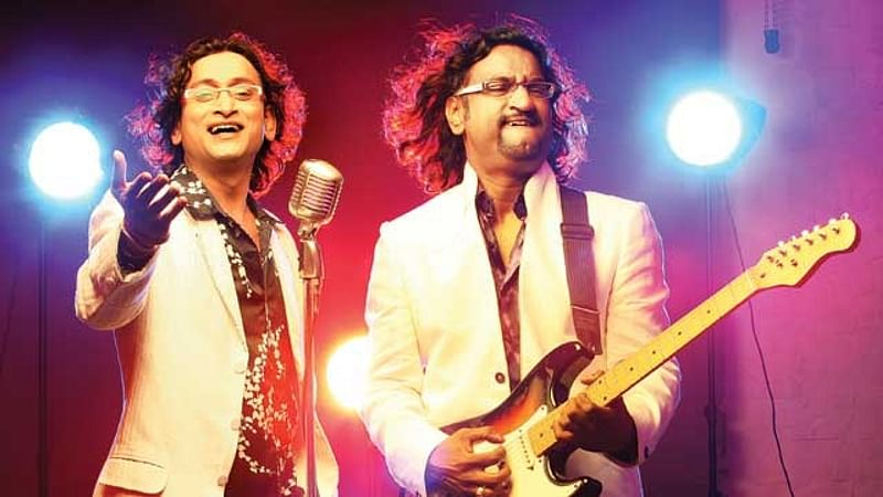 'Sairat' music composers Ajay-Atul tweak iconic tune of 'Kaun Banega Crorepati'