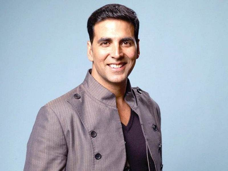 Akshay Kumar embarks on 'Har Ghar Swachh mission' in collaboration with Harpic