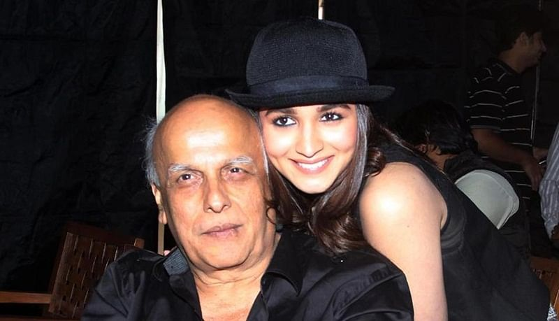 Alia Bhatt and Mahesh Bhatt come TOGETHER not for a film but for Star Plus!