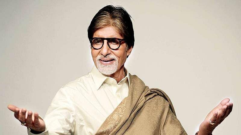 Amitabh Bachchan on board for campaign against child malnutrition