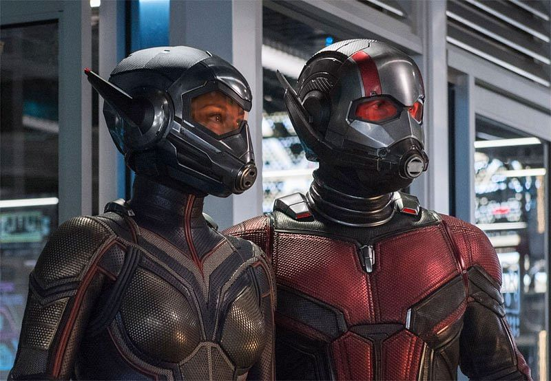 'The Ant-Man and the Wasp' movie review: Superficially complex but entertaining