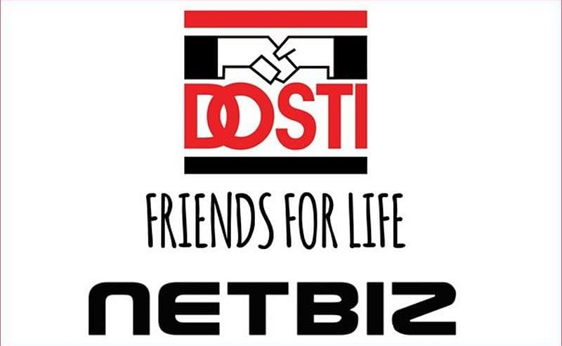 NetBiz bags social and digital duties for leading real estate player Dosti Realty