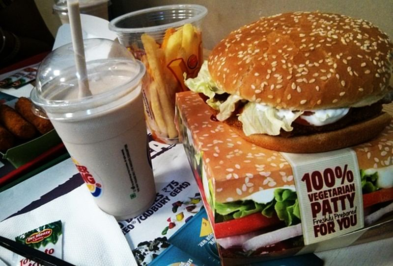Burger King IPO to open on Dec 2; price band fixed at Rs 59-60 per share