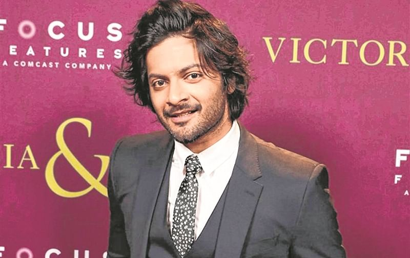 Happy that Oscar Academy has diversified: Ali Fazal