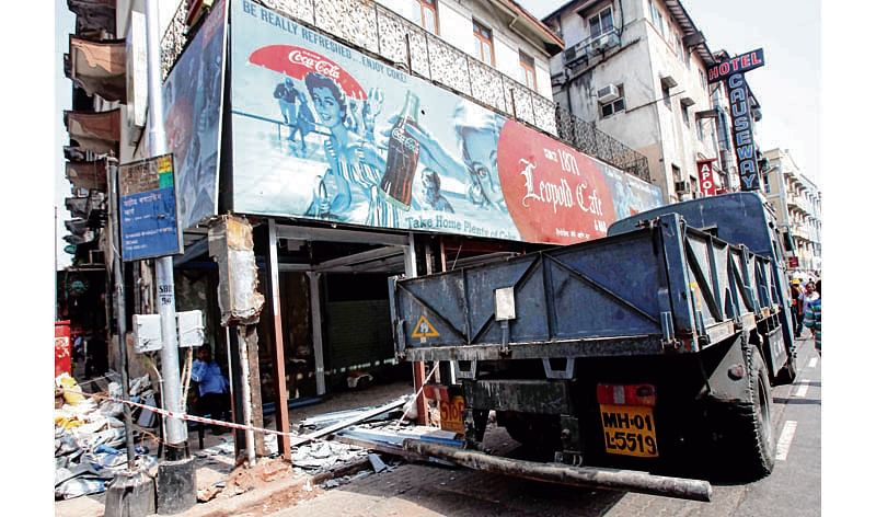 Mumbai: Bombay High Court tells BMC to have separate policy for all illegal commercial units