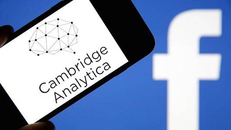 Facebook data-sharing scandal: Cambridge Analytica shutting down