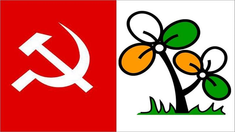 West Bengal Panchayat polls: Left activist, wife killed in fire; CPI-M blames Trinamool Congress
