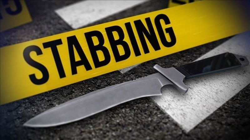 Life term to man for stabbing 85-yr-old man, his son to death
