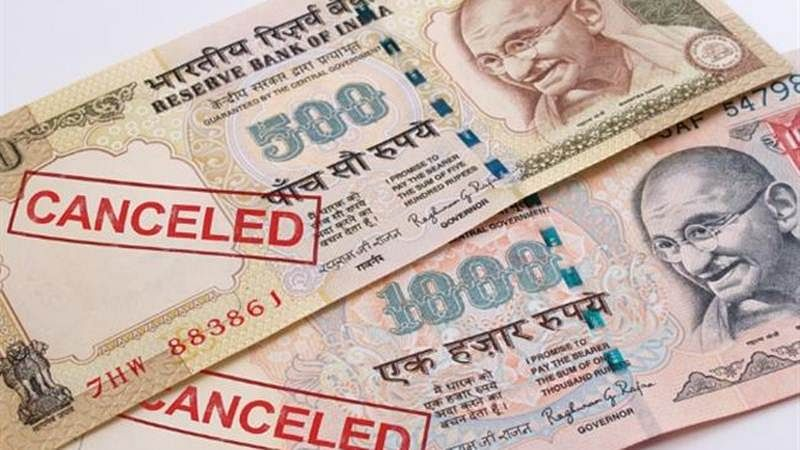 Demonetisation achieved its objectives quite substantially: Finance Ministry
