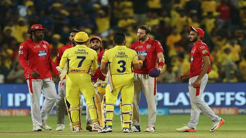 Five takeaways from Chennai Super Kings' impressive victory over Kings XI Punjab