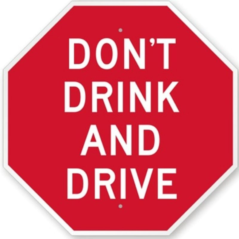 Mumbai: Alcoholic beverages to carry 'don't drink and drive' warning?
