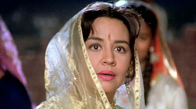Only mother roles for older female actors, says Farida Jalal