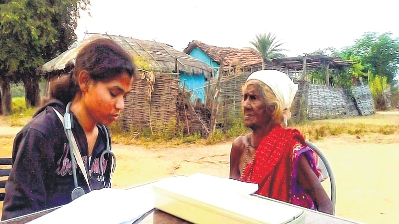 Rural India faces epidemic of non-communicable diseases