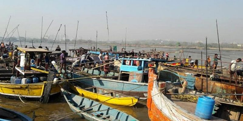 Fishermen ready to set sail the Arabian Sea as 2-month ban ends