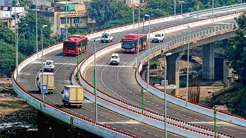 Mumbai: MSRDC awaits traffic police nod to undertake Sion flyover repairs