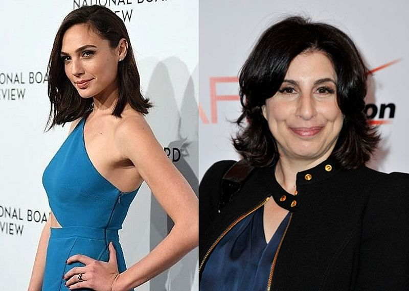 Wonder Woman Gal Gadot, Sue Kroll team up for Fidel Castro movie