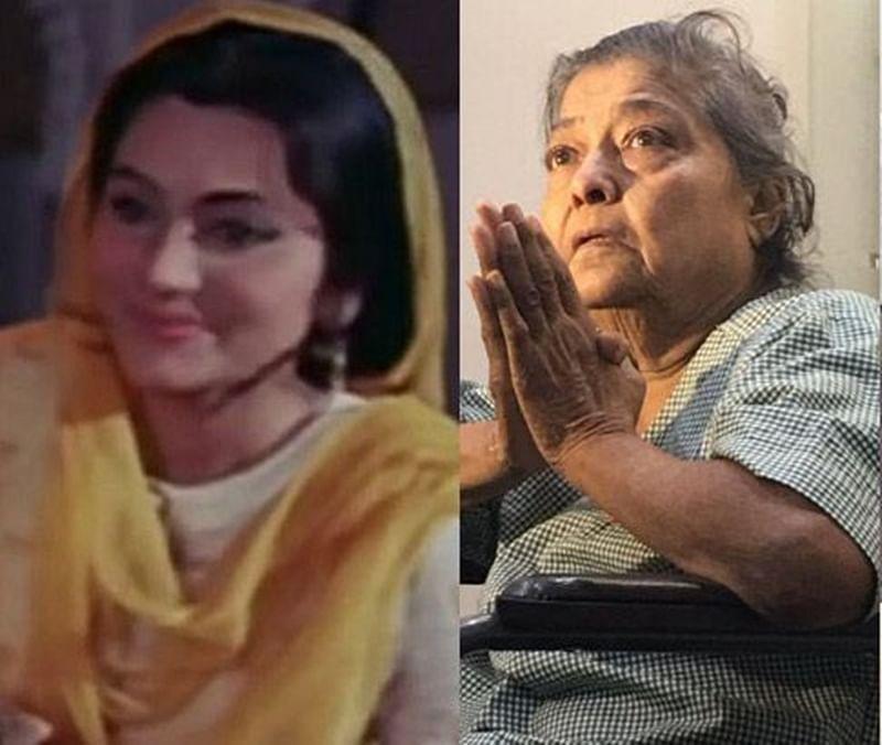 Pakeezah actress Geeta Kapoor passes away, after being abandoned by children