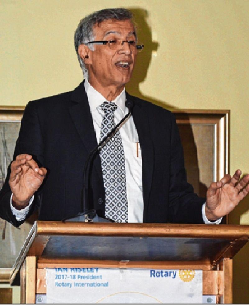 Niranjan Hiranandani: For affordable homes, MMR region is more happening than Mumbai
