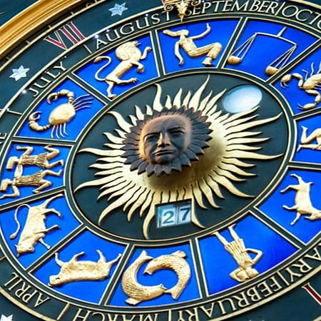 Today's Horoscope -- Daily Horoscope for Friday, July 12, 2019
