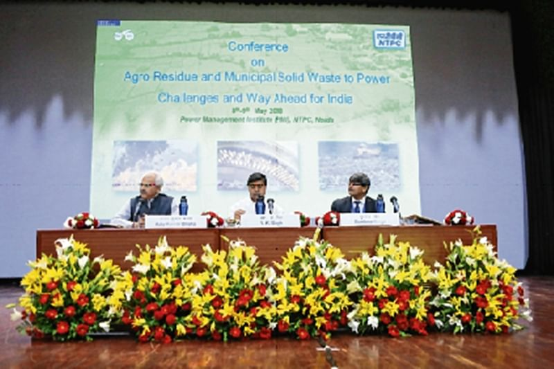 Clean India should be social objective: Power Minister R K Singh