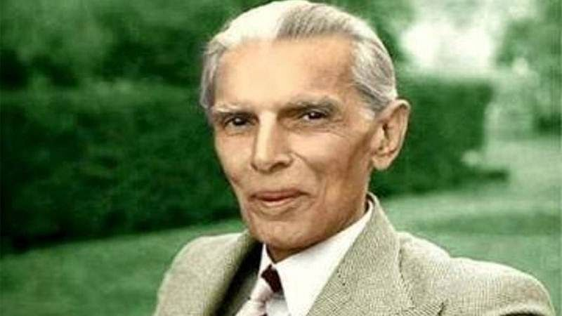 'Barrister Jinnah' is still preserved in Bombay High Court