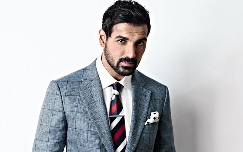 Production not a vanity project for me: John Abraham