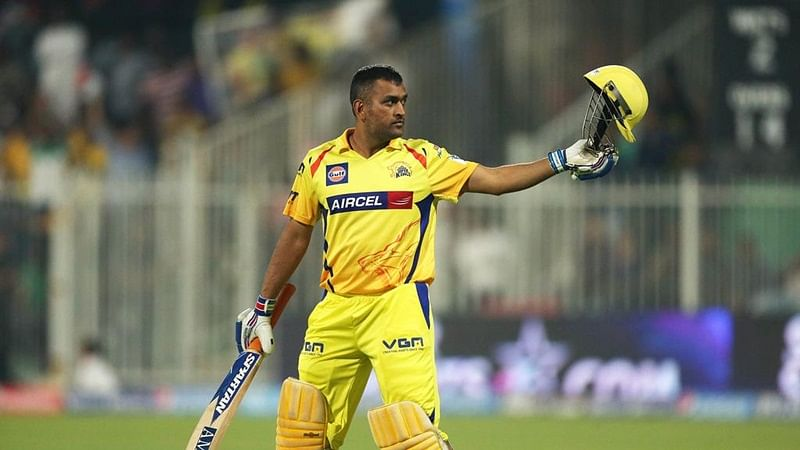 Mumbai 'lucky' venue for CSK this IPL