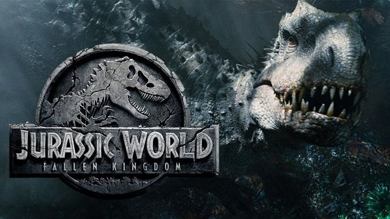 'Jurassic World: Fallen Kingdom' gets new India release date