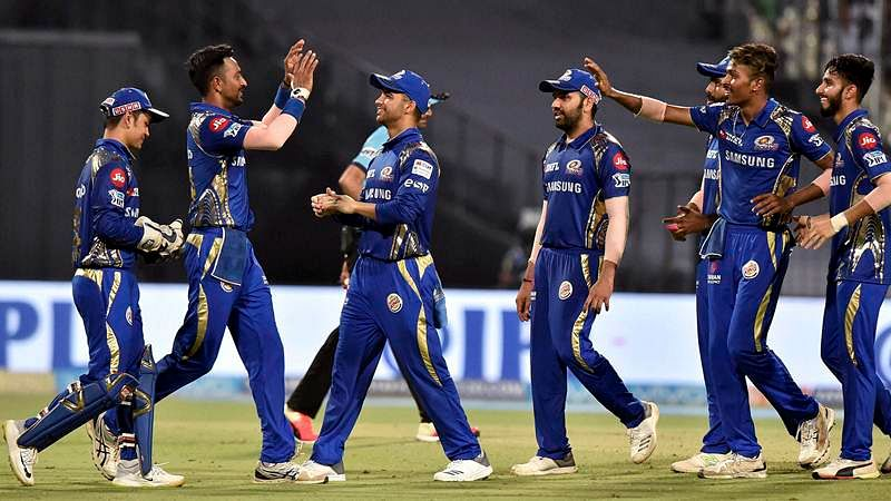 IPL 2018: Hi-5 moments from Mumbai Indians' crushing win over Kolkata Knight Riders