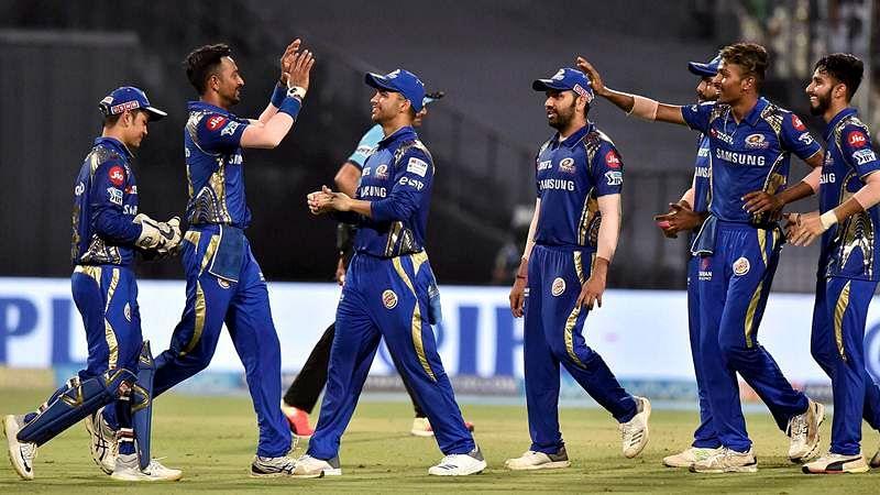 Mumbai Indians retain core team, release 12 players