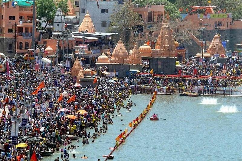 UP: Yogi Adityanath's government likely to change Allahabad's name to Prayagraj