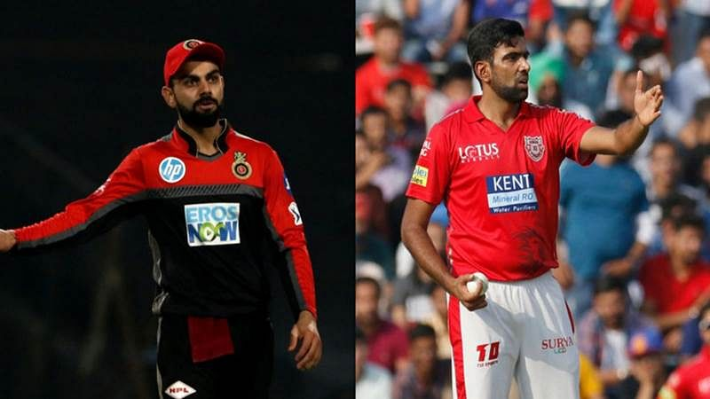 KXIP vs RCB IPL 2019 match 28: FPJ's playing 11, dream 11 tips for Kings XI Punjab and Royal Challengers Bangalore