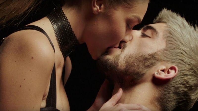 Did Zayn Malik and Gigi Hadid kiss and makeup? Read to know more