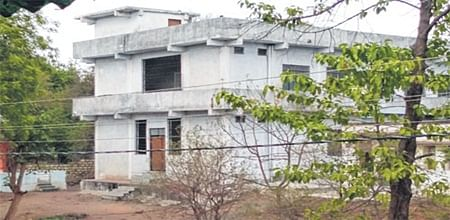 Bhopal: Four years on, access to new library remains a dream in governmentLaw College
