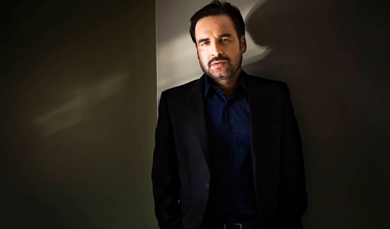 I know that a day will come when I may face criticism: Pankaj Tripathi